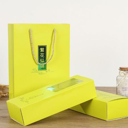 江苏-星冠包装-茶叶盒厂家