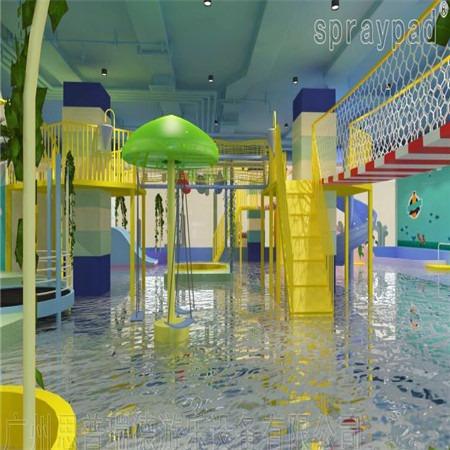 济南儿童水上乐园 水上乐园设备