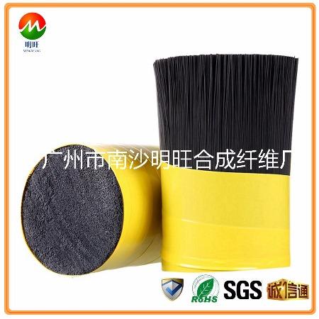 条刷刷毛定制 尼龙刷丝厂家 尼龙条刷丝 防导电尼龙丝温和安全 0.15-0.6mm批量定制直销