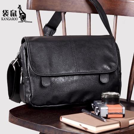 品牌厂家直供、商务休闲男士手提包、单肩包、斜挎包KMBD0219025