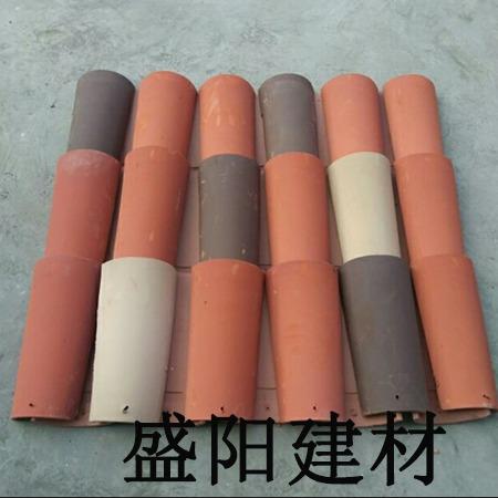 各式欧式风格别墅石板瓦  质量有保证价格便宜  石板瓦价优同行支持定制 盛阳建材