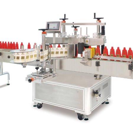 味科自动化设备-贴标机厂家  全自动贴标机
