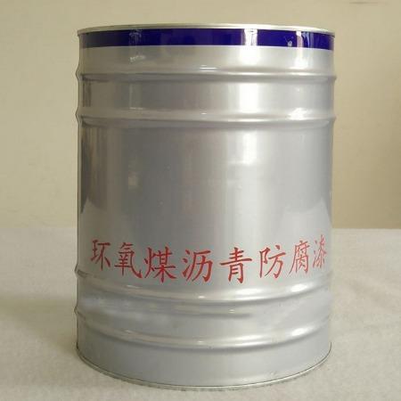 环氧煤沥青防腐漆 污水池防腐漆环氧沥青底漆现货