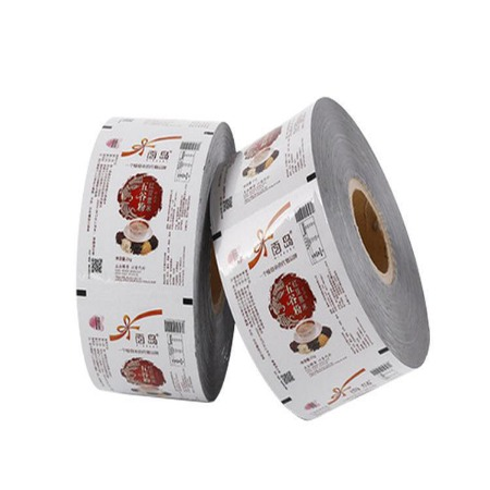 智诚包装 食品塑料袋 易撕膜包装卷材 自动灌装包装袋  源头厂家 专注定制 产品种类齐全