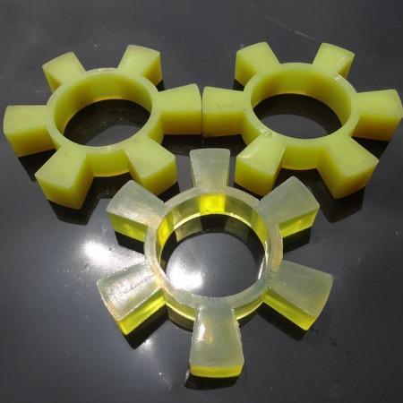 减震垫对轮 减震垫六角胶对轮优质减震性能