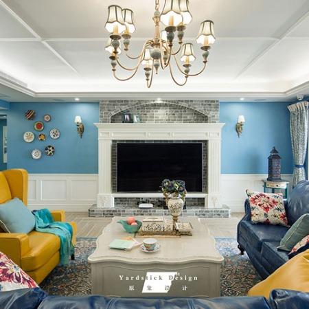 美式风格家具 万腾家具将艺术融入生活,传承经典 美式家具定制