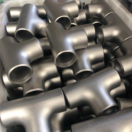 三通厂家直销 碳钢三通 不锈钢三通 合金三通 铜三通 国标无缝三通