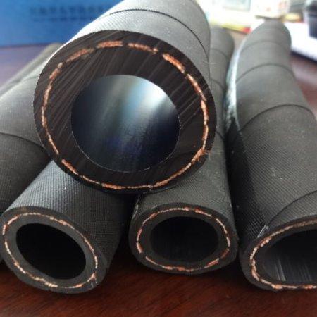 耐高压橡胶管 三元乙丙胶管 大口径耐高温胶管