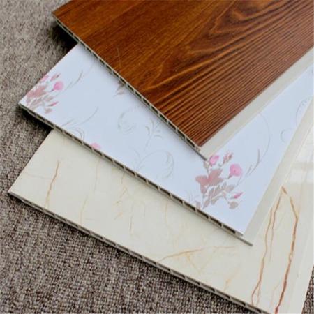 沂佳集成墙板_竹木纤维集成墙板_600集成墙板_环保健康装饰材料