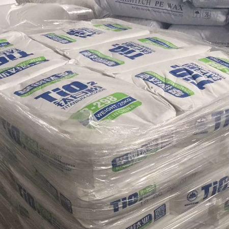厂家直销金红石钛白粉 攀钢298钛白粉价格 欢迎选购