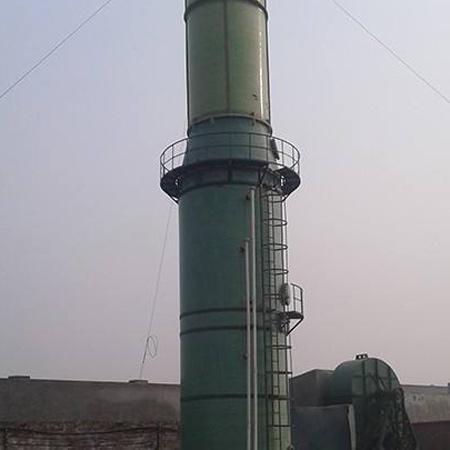 脱硫塔 砖窑脱硫净化塔 酸雾净化塔 价格