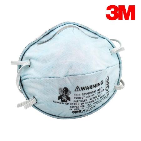 3M 8246CN防异味防尘口罩 供应一次性活性炭口罩