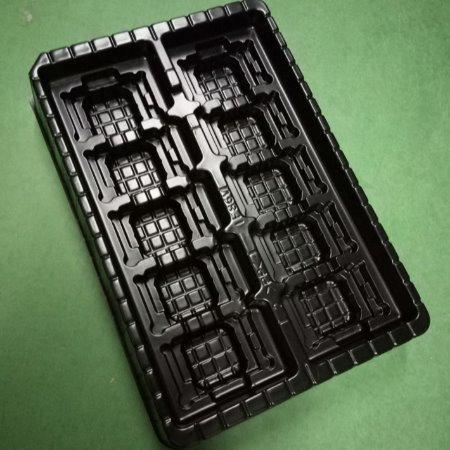 吸塑纸盒包装-吸塑内托包装定制-立胜吸塑厂