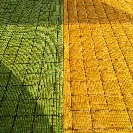 网织增强保温板,网织增强岩棉保温板,网织增强玻璃棉保温板,品质保证! 玻璃棉缝纫复合板厂家 网织增强