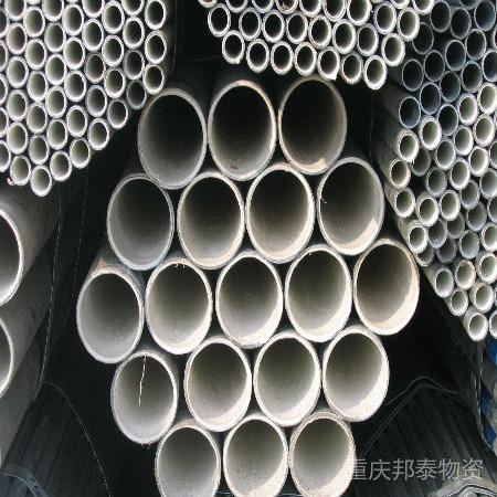邦泰供应钢塑复合管 重庆钢管 不锈钢管现货销售