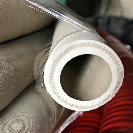 厂家供应  食品级硅胶管 无毒食品胶管 高弹性硅胶管  白色食品管