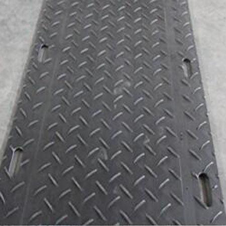 铺路垫板专业生产厂家   巨耀橡塑  铺路垫板价格