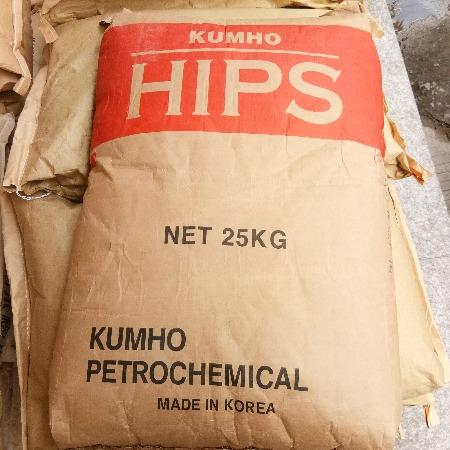 磁性润滑HIPS 韩国锦湖 HI-450 瓶盖用料 耐磨损性HIPS