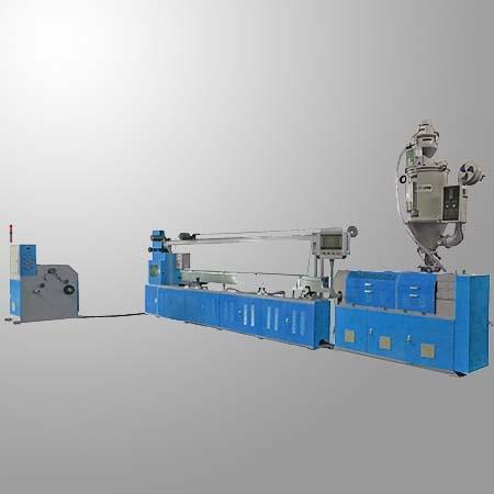3d打印耗材塑料拉丝机 3d打印机耗材塑料拉丝机生产线