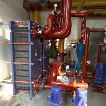 地热井供暖设备生产厂家 普铭电气厂家 地热井供暖设备价格