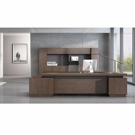 简约时尚办公家具、油漆办公桌PG