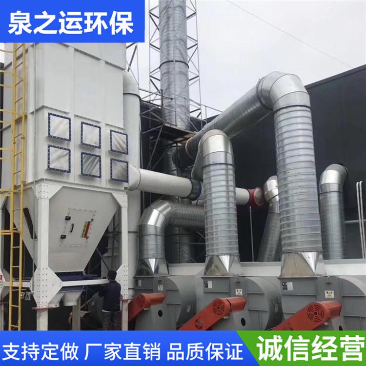 中央除尘设备除尘设备源头厂家