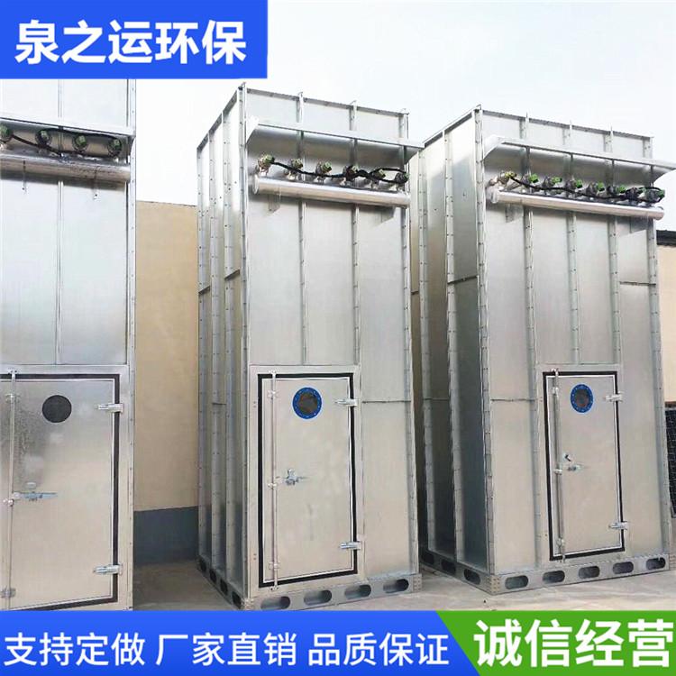 除尘设备中央除尘设备厂家