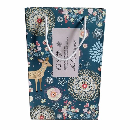 合肥手提袋定制  黄牛皮纸袋定做  源头工厂 专业定做纸袋厂家