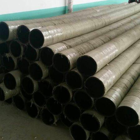 厂家直供大口径输水胶管 耐磨高压胶管