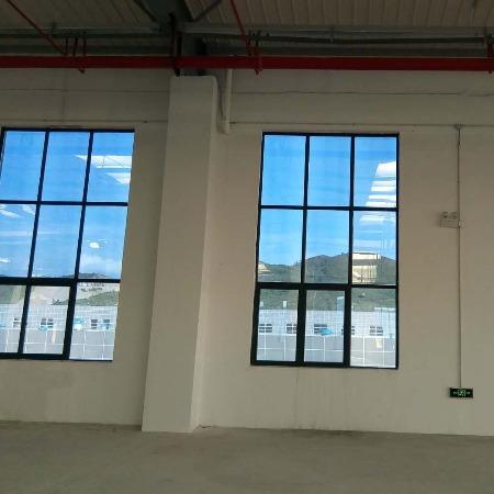 厂家直销建筑玻璃单向透视膜 阳台窗户防晒隔热膜 家用防爆膜昆明上门施工