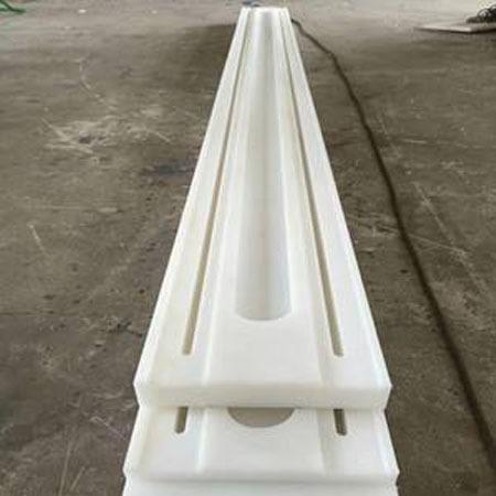 聚乙烯加工件 加工定制厂家   巨耀橡塑
