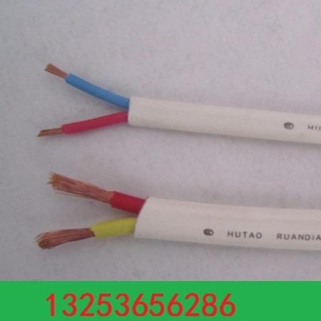 两芯护套线 盈邦电线电缆有限公司