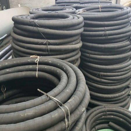 金泽管业生产 低压吸排泥浆胶管 加线层胶管输水胶管.可定制.