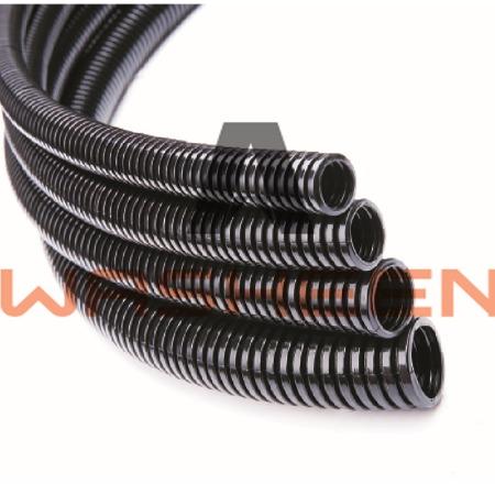 标准尼龙12软管波纹管穿线管华浔电气
