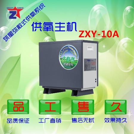 家庭绿色氧吧 弥散式制氧机全房间供氧净化系统