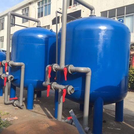洗浴设备   地热井水间接利用  生产厂家  普铭电气