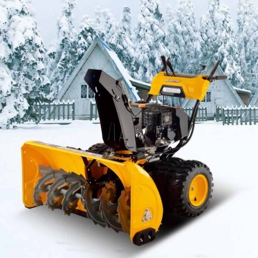 JBL/金百力 扫雪机 小型扫雪机多少钱一台 小型清扫机 多功能扫雪机厂家 扫雪机的价格