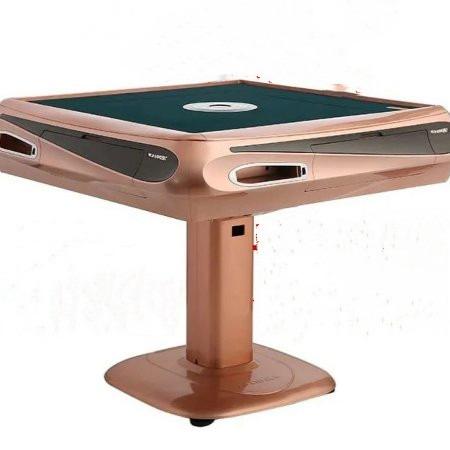 免推牌麻将桌 省力方便 自动麻将机