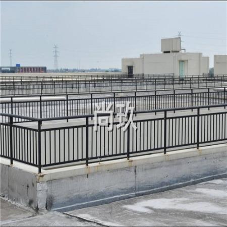 尚玖定做露台护栏 楼顶阳台护栏 露台护栏厂家