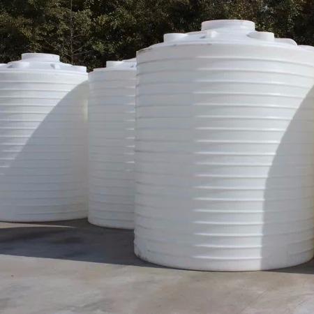 大型塑料桶 储水桶10吨15吨20吨塑料桶 塑料储罐厂家供应