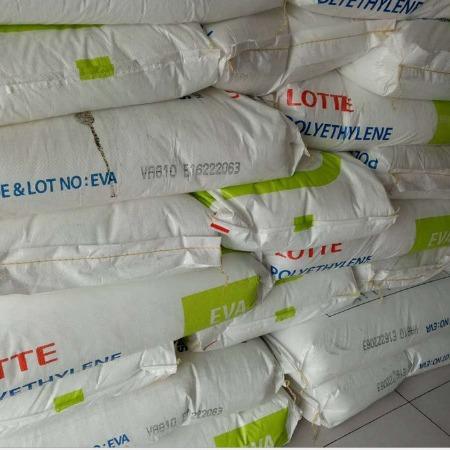 热熔胶级EVA 韩国乐天化学 VS430 19%的VA含量
