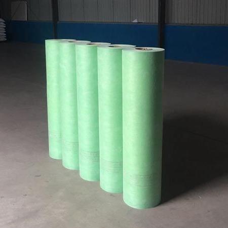 丙纶布 高分子丙纶布 聚乙烯丙纶高分子防水卷材 隔离防水丙纶布