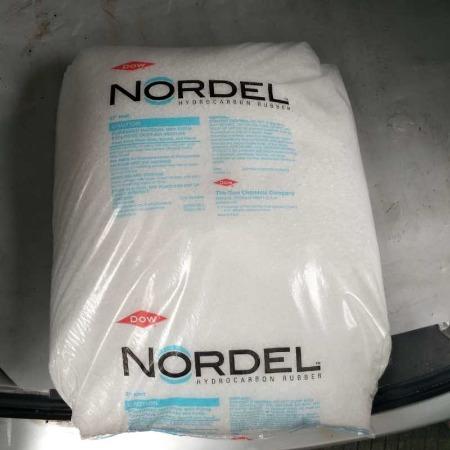 EPDM 美国陶氏 720P三元乙丙橡胶 聚乙烯聚丙烯等塑料增韧改性
