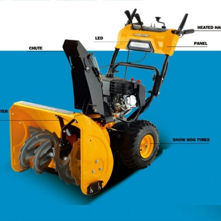 JBL/金百力 扫雪机 小型扫雪机多少钱一台 扫地机的价格 进口扫雪机哪家好 造雪机生产厂家