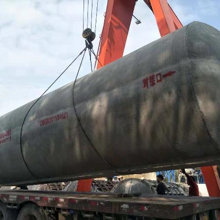 广西北海晨工隔油池作用质量如何