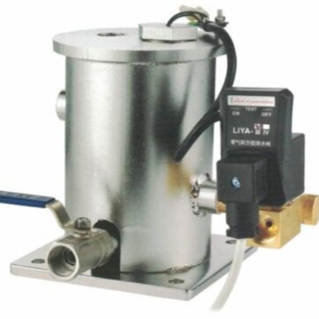 LIYA-Ⅲ液位式节能型排水器