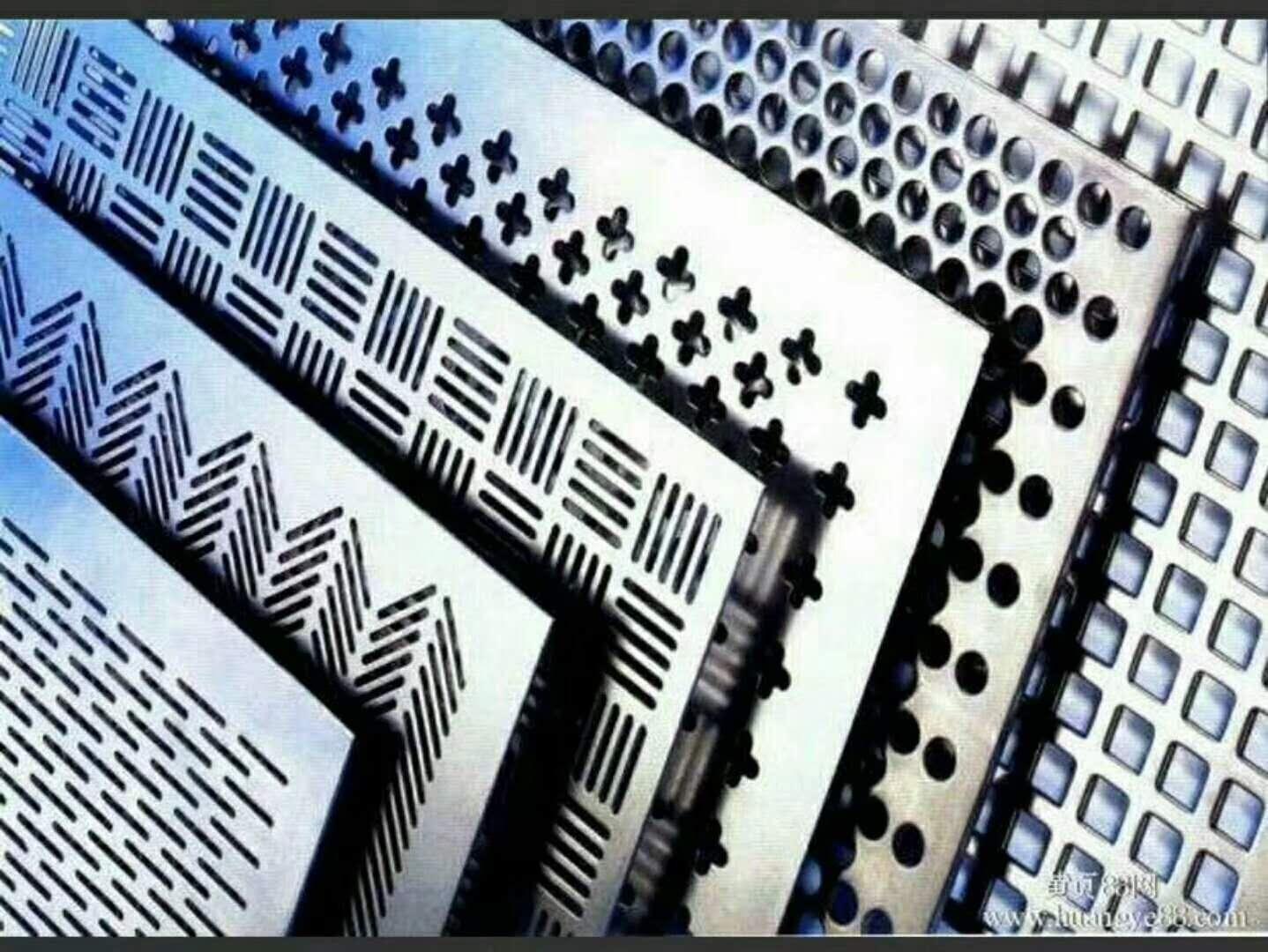 厚板冲孔网,冲孔网规格,不锈钢冲孔网生产厂家,铁板冲孔网