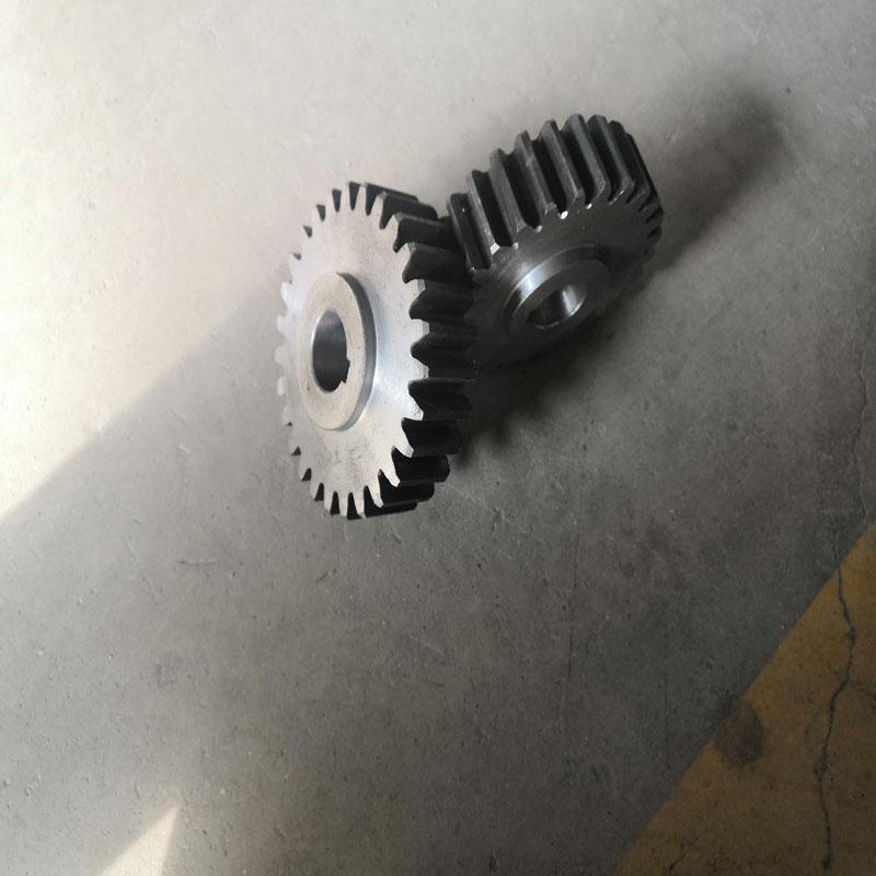 专业批发 工业齿轮链轮 机械传动链轮齿轮 制定加工