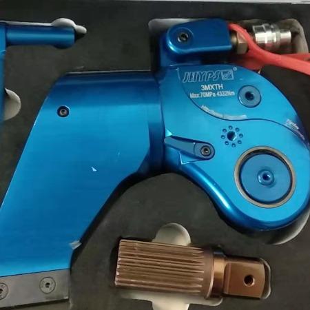 【晟羯】驱动式液压扳手、各种型号均可定制,厂家直销