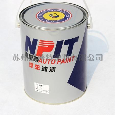 苏州恩普特油漆厂家 丙烯酸漆厂家 环氧富锌底漆使用说明书